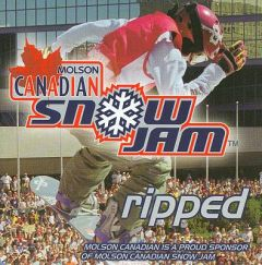 Various Artists - Snowjam - Ripped