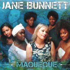 068944858620- Jane Bunnett and Maqueque - Digital [mp3]