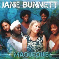 068944858620- Jane Bunnett and Maqueque - Digital [mp3]