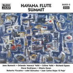 747313600526- Havana Flute Summit - Digital [mp3]