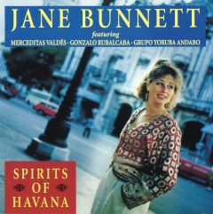 774018901122- Spirits Of Havana - Digital [mp3]