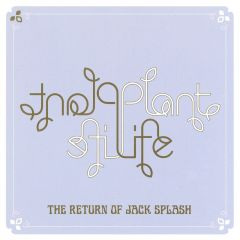803057006625- The Return Of Jack Splash - Digital [mp3]