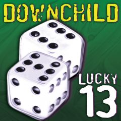 803057007127- Lucky 13 - Digital [mp3]