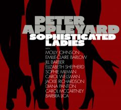 803057015122- Sophisticated Ladies - Digital [mp3]