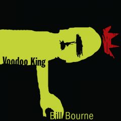 803057015825- Voodoo King - Digital [mp3]