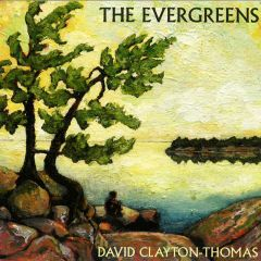 803057043521- The Evergreens - Digital [mp3]