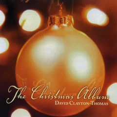 803057045327- The Christmas Album - Digital [mp3]