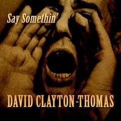 803057048823- Say Somethin' - Digital [mp3]