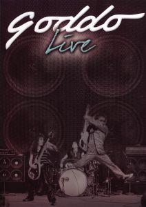 Goddo - Live (DVD)