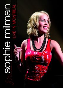 803057901326 -  Live in Montreal (DVD)
